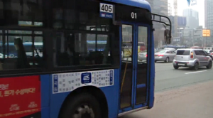 Sixteen Bus Routes in Seoul Adjusted from February 27