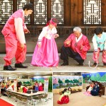 2015 Korean Cultural Experience Programs in Seoul