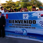 Seoul Completes San Ramon Water Purification Plant in Chanchamayo, Peru