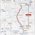 Seobu Expressway goes underground