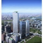3.Seoul International Financial Center