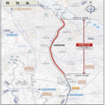 """Seobu Expressway to be Transformed into an Underground Tunnel,""  Construction to Begin in August 2015 and be Completed by 2020"