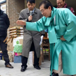 [Mayor Park Won Soon's Hope Journal 584] A Few Days before the First Full Moon of the Lunar New Year…