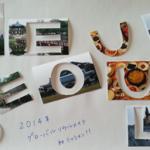 "[Mayor's Hope Journal 595] ""Seoul's Moon"""