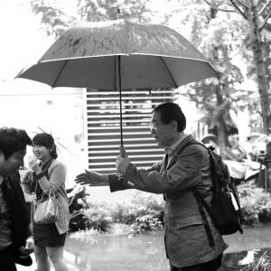 [Mayor's Hope Journal] Winter Rain is Falling