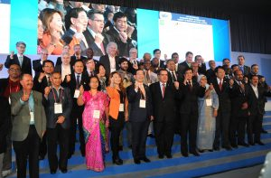 Results of the ICLEI World Congress in Seoul