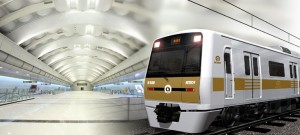 Second section of Subway Line 9 to open on March 28: Seoul Metropolitan Government announces plan to ease overcrowding