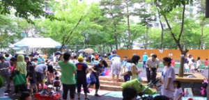 """About 300 """"Green Markets"""" to Open in Seoul"""