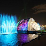 Hangang Park Fountains Open in May