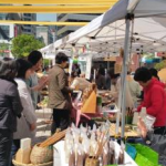 "340 ""Farmer's Markets in the City"" Open in Seoul"