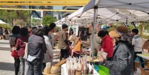 """340 """"Farmer's Markets in the City"""" Open in Seoul"""
