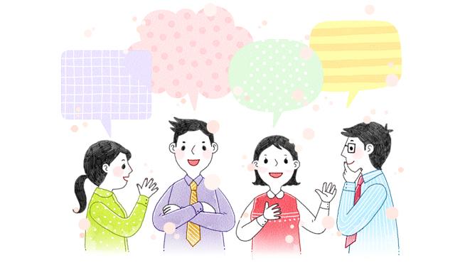 Réunions du développement de la marque de la ville de Séoul