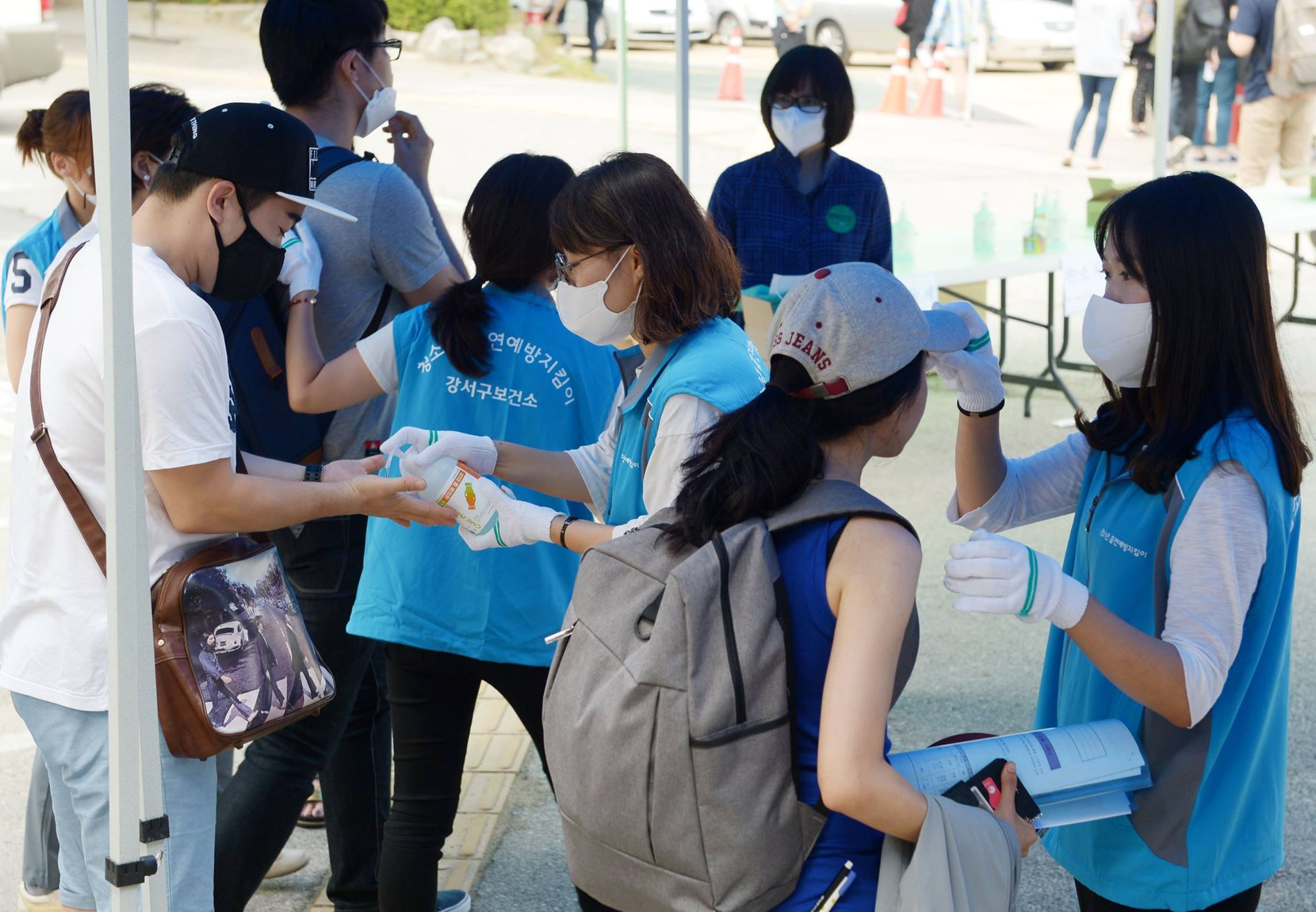 WHO recommends continuation of strong disease control measures to bring MERS-CoV outbreak in Republic of Korea to an end
