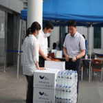 Businesses and Organizations in Seoul to Support the Fight Against MERS