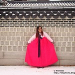 "Hanbok Rental in Seoul from ""Oneday Hanbok"""