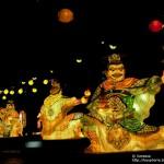 Seoul's Lotus Lantern Festival