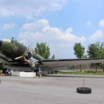 Seoul to Reveal C-47, the Aircraft Used by Independence Fighters,  at Yeouido Park on August 18