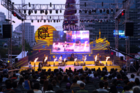 Seoul Culture Night A Night-Long Festival from August 28 to 29