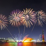 """2015 Seoul International Fireworks Festival"""