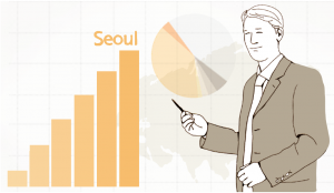 Seoul Makes Top Six in Global Financial Centres Index (GFCI)