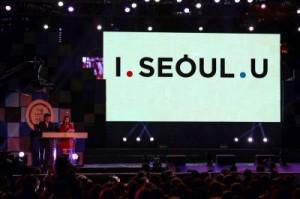 韓国・ソウル市の新しいソウル・ブランドがI.SEOUL.Uに決定しました