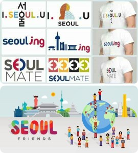 About Seoul Friends and Seoul new Brand