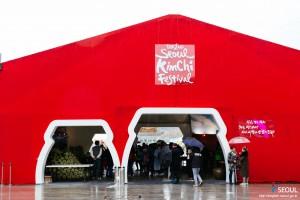 2015 SEOUL KIMCHI MAKING & SHARING FESTIVAL