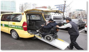Seoul Guarantees Rights of All Subway Passengers with Disabilities