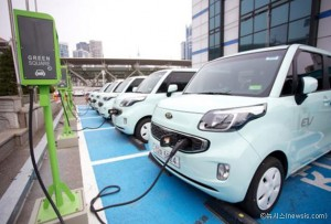 "Total of 1.9 Million People Have Used Seoul's Car Sharing Service ""Nanum Car"" Over Last Three Years"