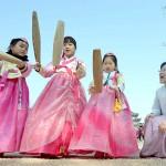 """New Year's Festival in Unhyeongung"", Feb.5-Feb.9"