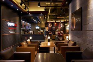 Coffee Bay Wins Grand Prize at the Seoul Metropolitan Korea Franchise Energy Awards