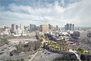 "Seoul Station Overpass to Become a ""Sky Path"" for Pedestrians"
