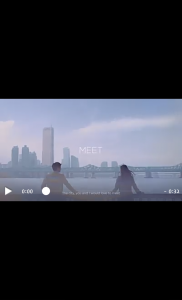 Seoul video Promotion