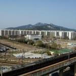 The Rebirth of a City: Changdong-Sanggye New Economic Base