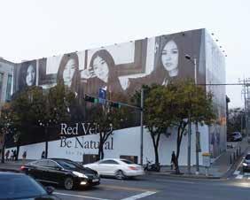 K-Star Road and Garosu-gil: Hallyu and Gangnam Style