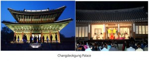 Telling the stories and revealing the culture preserved within the palaces at the heart of Seoul