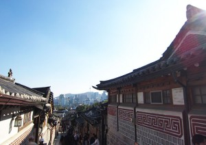 A city visitors long to see again — The story of Seoul as a tourist destination