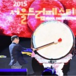 Must-see sights in Seoul 4 (Seoul's Four Major Culture Festivals — Seoul Drum Festival)