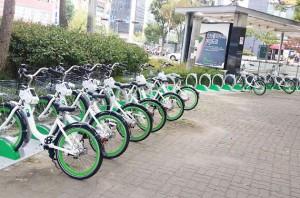 "Expanded Operation of Seoul Bike ""Ddareungi"""