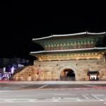 SEOUL CITY WALL – NAKSAN MOUNTAIN TRAIL
