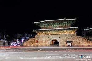 SEOUL CITY WALL – NAKSAN MOUNTAIN TRAIL