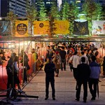 Enjoy Your Weekend at the Seoul Bamdokkaebi Night Market