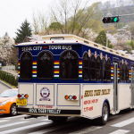 Seoul City Tour Bus Connects Gangnam and Gangbuk