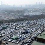 Janganpyeong, Seoul to Turn into a Car Aftermarket by 2021