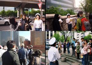 Seoul Station Walking Tour Revealing Stories of Seoul