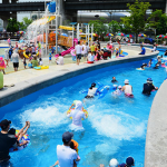 Hangang Outdoor Swimming Pools Open on June 24