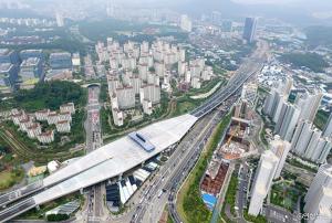 Gangnam Beltway Set to Open on July 3