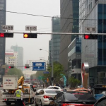 SMG to Install Three-color Bus Traffic Lights at Intersections