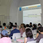 SMG Holds the First General Meeting of the Foreign Residents Council