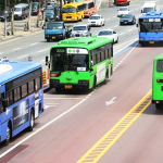 Strengthening Monthly Public Transportation Days